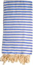 Hamam Handduk Mediterranean Royal Blue
