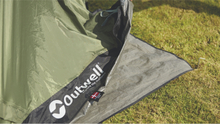 Outwell Air Clipper L Golvskydd