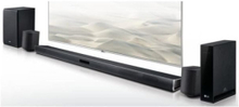 LG Soundbar SJ4R 4.1 420W Bluetooth 4.0 Android