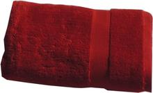Handduk ELIYA Röd (Völj storlek i listan)