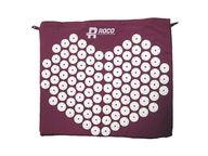Piikkimatto, sydän, 40x47cm, 96 piikkilevyä (n.3000 piikkiä) - Roco