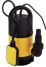 Uppopumppu 750W, puhdas-/likavesi - GERN
