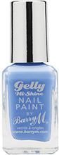 Barry M Nagellak Gelly # 5 Blueberry