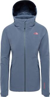 The North Face Women's Apex Flex Gore-Tex Thermal Jacket Dame øvrige lettfôrede jakker Grå XL