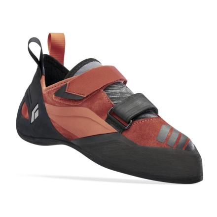 Black Diamond Men's Focus Climbing Shoes Herre øvrige sko Brun US 11/EU 44,5