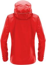 Mila Rain Women's Jacket Punainen M