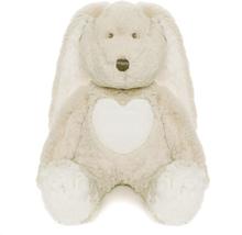 Gosedjur Brun Kanin Cream Mellan, Teddykompaniet, 39 cm