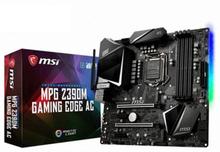 Moderkort Gaming MSI MPG Z390M mATX DDR4 LGA1151