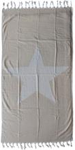 Hamam handduk Star Beige