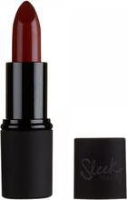 Sleek True Colour Lippenstift Matte Vamp
