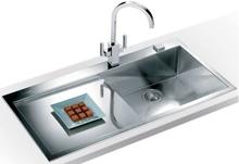 Franke Planar PPX 211 køkkenvask