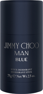 Kjøp Man Blue, Deodorant Stick 75 g Jimmy Choo Deodorant Fri frakt