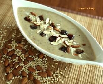 recipe: gavachi kheer recipe [27]