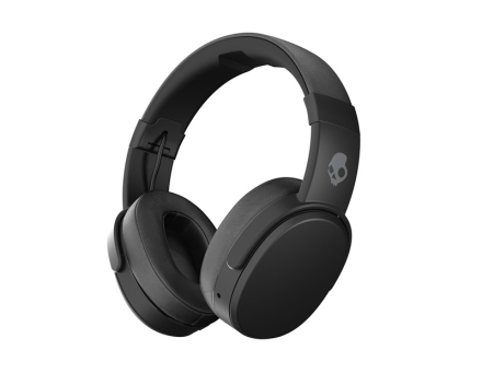 Crusher Svart Over-Ear Wireless