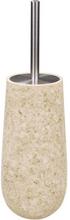 Toalettborste STONO av marmor