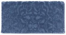 Badhandduk 70X140 Virginia Blue Jean