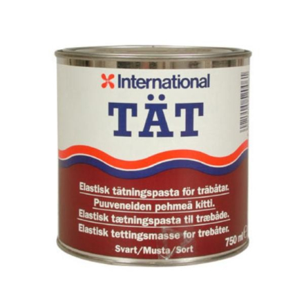International tretett tetningspasta for tre 0.75L