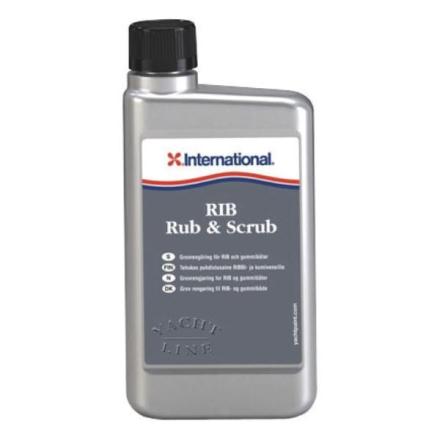 International RIB Rub & Scrub 0.5 liter