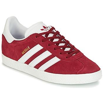 adidas Sneakers GAZELLE J adidas - Spartoo