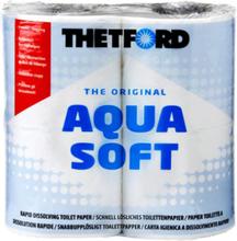 Thetford Aqua Soft 4p Toalettpapper