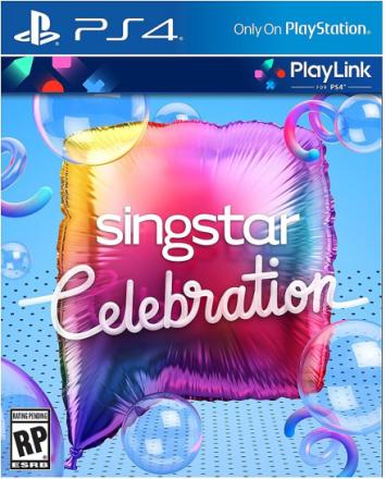 Singstar Celebration (Nordic) /PlayStation 4