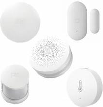 Smarthome starter pakke kit af Xiaomi Mijia