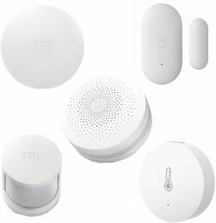 Smart home starter kit af Xiaomi (EU version)