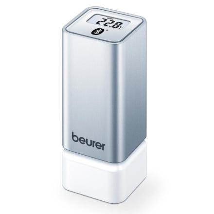 Beurer HM 55 Termometer og Hygrometer