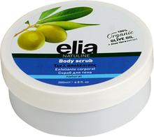 Body Scrub Olivolja & Aloe Vera