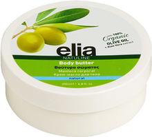 Body Butter Olivolja