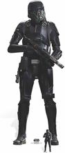 Star Wars: Rogue One - Deathtrooper Lifesize Cardboard Cut Out