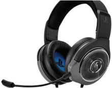 Afterglow AG6 Wired Headset for PS4 Licensed - Zestaw s?uchawkowy - Sony PlayStation 4