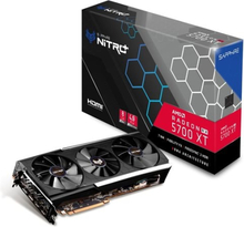Sapphire Radeon RX 5700 XT 8GB Nitro+ OC