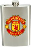 Manchester Unitded- Plunta rostfritt stål