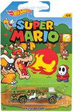 Hot Wheels - Super Mario - Cruise Bruiser (djk73)