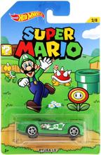 Hot Wheels - Super Mario - Ryura LX (djk72)