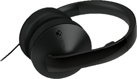 Stereofoniczny zestaw słuchawkowy Xbox One