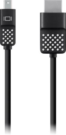 Belkin Mini DisplayPort – HDTV -sovitin