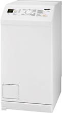 Miele WW650WCS Topbetjent Vaskemaskine - Hvid