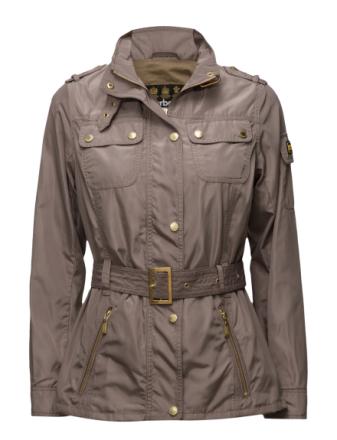 B.Intl Swingarm Casual Jacket