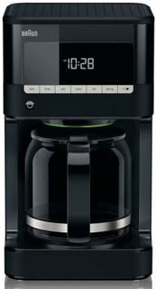 Kaffemaskine KF7020 Sort