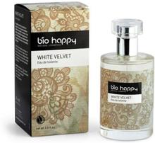 Bio Happy Eau de Toilette White Velvet (100 ml)