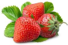 Smarriga jordgubbar