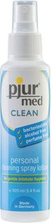 Pjur Med Clean Spray 100ml