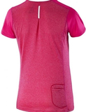 Salomon Agile SS Tee Women