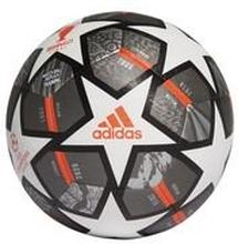 adidas Fotball Champions League Finale 2021 Training - Hvit/Sølv/Sølv