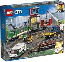 60198 LEGO City Trains Godstog