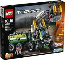 42080 LEGO Technic Skogsmaskin