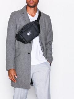 Only & Sons onsJULIAN Solid Wool Coat Jackor Grå