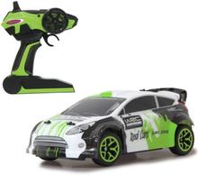 Jamara - Radiostyrd Rally Car WRC 4WD. 1:18